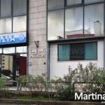 Rubano 500 euro a un artigiano: denunciata giovane coppia di martinesi