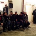 """Ferita a Nablus la figlia di un ospite dello Sprar. Salam: """"Al fianco del popolo palestinese"""""""