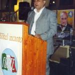 Elezioni: Semeraro chiede l'apparentamento con Coppola