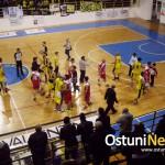 Basket. Cestistica Ostuni, confermati Mimmo Morena e Giuseppe Tanzarella