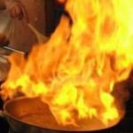 San Vito –  Va in corto circuito il forno e scoppia l'incendio