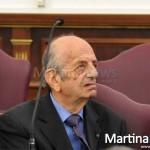 """Nuove Proposte, Elio Greco: """"Da 40 anni impegnato a portare il nome di Martina Franca nel mondo"""""""