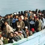 Ieri oltre 600 migranti sbarcati a Taranto. Identificati e fermati 5 scafisti