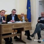 Basile assesore al Bilancio. Soddisfazione di Puglia in Più