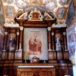 Martina Franca. La Chiesa di S.Antonio dei Cappuccini si apre alle Mattinate FAI d'inverno