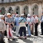 Turismo a Martina Franca, nel 2018 più arrivi e presenze. Tutti i dati ufficiali