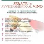 Il vino della Puglia a Ostuni: degustazioni e metodi di produzione in cinque serate
