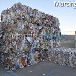 Differenziata a Martina Franca. In arrivo 1000 contenitori per la carta