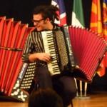 """Giorgio Albanese e il """"Progetto Skaddìa""""  terranno in alto il nome di Ostuni al Sacheon International Percussion Festival"""