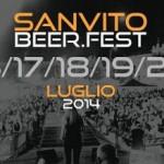 Grande successo per la San Vito Beer.Fest. Stasera si replica
