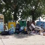 Emergenza rifiuti, la Provincia di Brindisi chiede l'aiuto della Regione Puglia