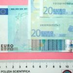Ostuni. Quattro persone arrestate per spaccio di banconote false