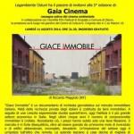 La situazione immobiliare in un documentario al Gaia Cinema