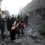 L'Arci Puglia promuove una campagna di raccolta fondi per Gaza