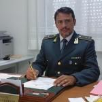 """Cambio alla guida della GdF di Ostuni, il Tenente Gerardo Chiusano è il nuovo comandante della Caserma """"Russo Salvatore"""""""