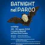 Bat Night e In Bici per Masserie nel Parco delle Dune Costiere da giovedì 28 a sabato 30 agosto