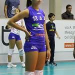 Volley: Torna in Biancazzurro Roberta Monna
