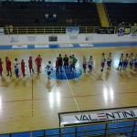 Calcio a 5. Olympique batte la Diaz Bisceglie 6-4