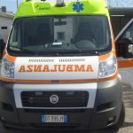 Ambulanza San Vito