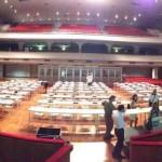 Civex: Brindisi capitale d'Europa per 2 giorni. Intervista a Carmelo Grassi, direttore Nuova Fondazione Teatro Verdi