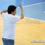 """Playoff basket, VdIB ko ad Agropoli 91-67. Russo: """"Daremo il massimo in gara2″"""