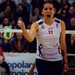 Volley: Carmen Bellapianta in biancazzurro