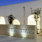 Casa della Musica, il resoconto del sopralluogo dell'Ufficio tecnico comunale