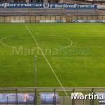 Martina calcio: oggi si gioca la finale. Il messaggio del Presidente Lacarbonara