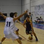 Basket. Cestistica Ostuni, domenica a Ceglie Messapica il derby con l'Udas Cerignola