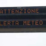 Meteo, scatta l'allerta per le prossime 24-36h. Le prescrizioni della Protezione Civile