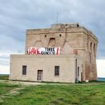 Torre Guaceto è una delle riserve italiane meglio gestite