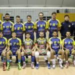 Volley. Pallavolo 2000 Orthogea Ostuni, vittoria per 3-0 sul Copertino e con in panchina Vincenzo Nacci