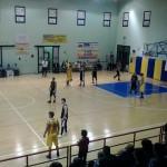 Basket. Cestistica Ostuni, questa sera match contro il San Severo nel turno infrasettimanale
