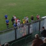 Sport. Pareggi per Ostuni Calcio e Olympique Ostuni, sconfitta la Cestistica Ostuni a Trani