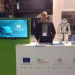 L'Innovazione tecnologica per il sociale. Oggi presentazione di Saracen a Taranto