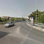 Cavalcaferrovia chiuso al traffico dal 6 all'8 settembre