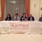 Giuseppe De Carlo incontra i cittadini e dichiara la propria disponibilità a candidarsi come sindaco