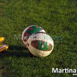 Crisi Martina calcio: la società conferma Gidiuli e richiama i giocatori