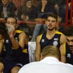 Basket. La Cestistica non sa più vincere, sconfitta a Napoli 80-78 dalla Megaride