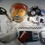 Stupefacenti e armi proibite, due denunce a Ceglie Messapica