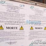 FSE, dal 2 maggio elettrificata la tratta Martina-Taranto. Le precauzioni per i cittadini