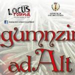 Il 3 gennaio tutti in piazza con Locus Round