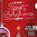Sport e beneficenza: all'auditorium in scena l'evento del Gazzettino della Valle d'Itria