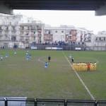 Calcio. Eccellenza, primo pareggio del 2015 per l'Ostuni, 0-0 contro il Trani