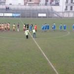 Calcio. Nardò corsaro al Comunale, Ostuni battuto 1-0