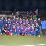 Miracolo per l'Acqua&Sapone in Coppa Puglia: è semifinale.