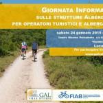 Abergabici: giornata informativa con il Gal Valle d'Itria