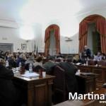 DPP, incarichi esterni, servizi sociali, regolamenti: giovedì consiglio comunale