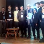 """Quattro giovani locorotondesi a """"Prima le idee"""""""