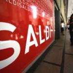 Saldi, nel primo weekend -70% di vendite rispetto al 2020. Federmoda lancia l'allarme